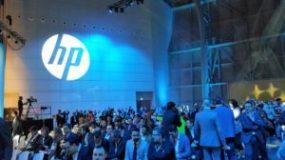 HP-keysession