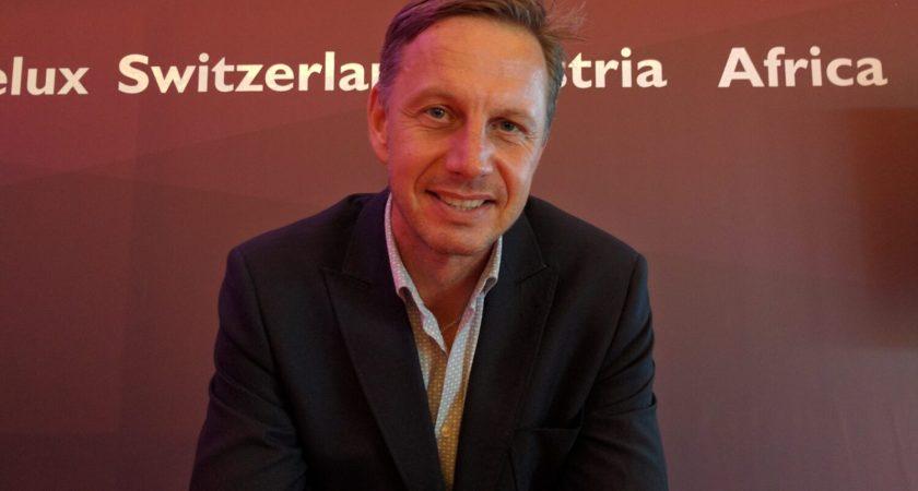 Richard Schumacher – mannen som ska förändra den Svenska delen av Aruba