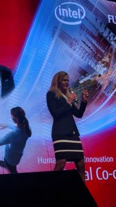 "Fujitsu World Tour 2017  ""Tema: Digitalisering"" 1"