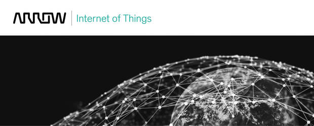 Arrow ECS – Internet of Things den 28 mars 2017