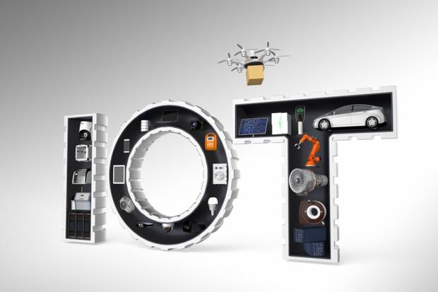IoT-lösningen står och faller med säkerheten