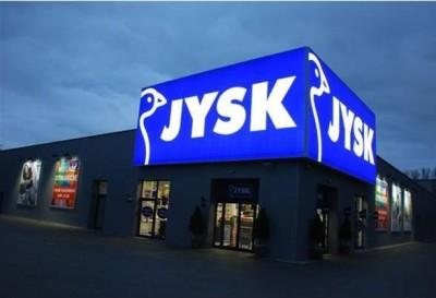 Jysk expansion av distributionen i Sverige och övriga Europa kräver tillgänglig data