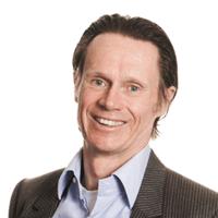 """Nye IBM-vd:n: """"Partner blir en viktigare del i vårt ekosystem"""""""