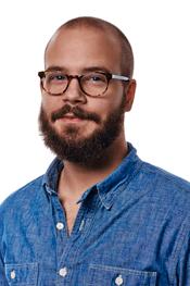 Karl Isaksson, Network Innovation