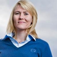 Kristine Dahl Steidel är ny partneransvarig i Norden och Baltikum hos VMware.