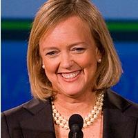 HP vänder till vinst på minskad försäljning