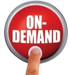 On-Demand
