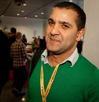 Patrik Gyllhamn, Zitac Consulting.