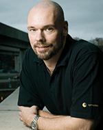 Per Hellqvist, Symantec.