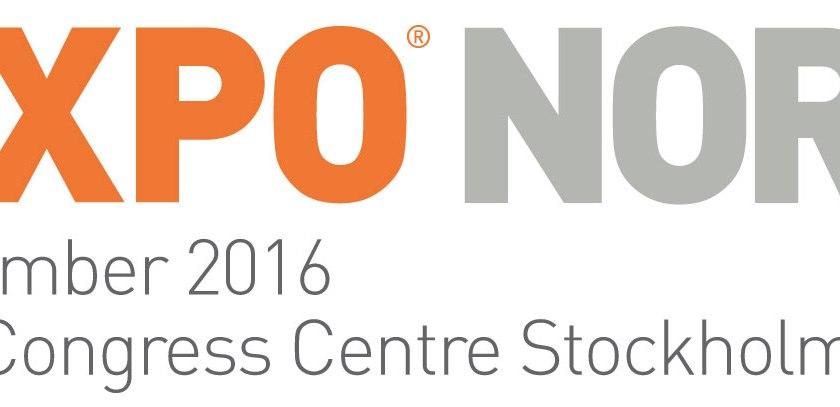 IP EXPO Nordic för första gången i Stockholm