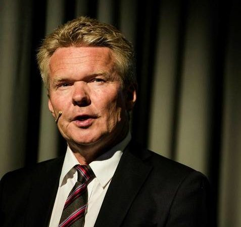 Terje Mjøs ny VD och koncernchef för TeleComputing