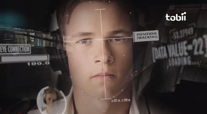 Alienware skapar världens första intelligenta bärbara dator med Tobii Eye Tracking