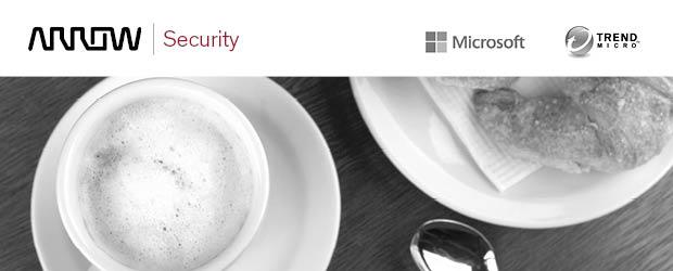 Frukostseminarium med Microsoft och Trend Micro