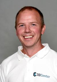 Ulf Qviberg, 3D Center