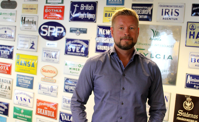 Nordic Försäkring sparar tid och pengar med Weblink