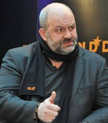 Werner Vogels it-kanalen