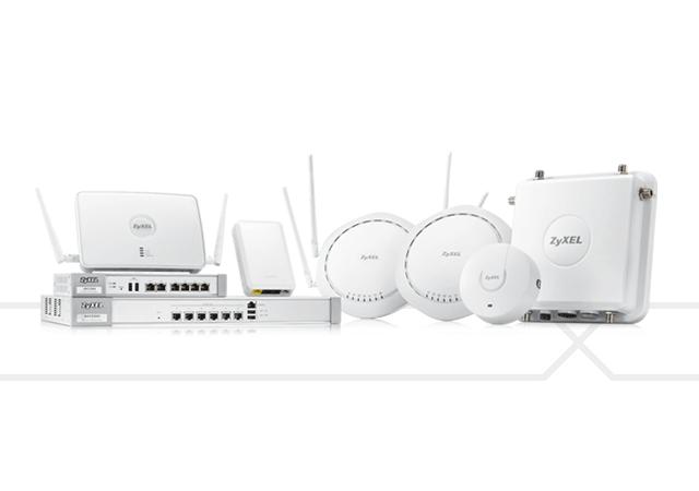 Zyxel lanserar ny, smart WiFi-lösning för företagsmiljöer