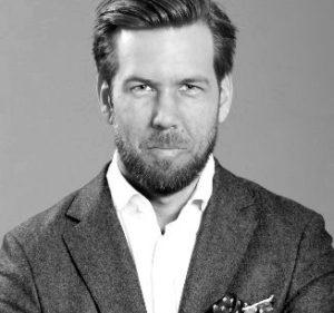 Andreas Boo, ny sverigechef för IT-Hantverkarna från och med augusti.