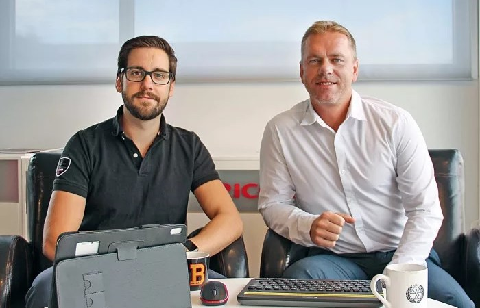 IT-leverantören går samman med Xelent Office