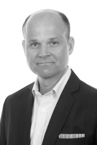 Joacim Damgard ny vd på Microsoft Sverige 1