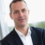 Christer Hansson, ansvarig för Solution Services hos Dustin.