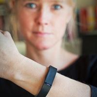 Så används armbanden som gör dina kunder friskare