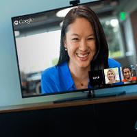 Är Googles Chromebox för videokonferens ett kanalhot?