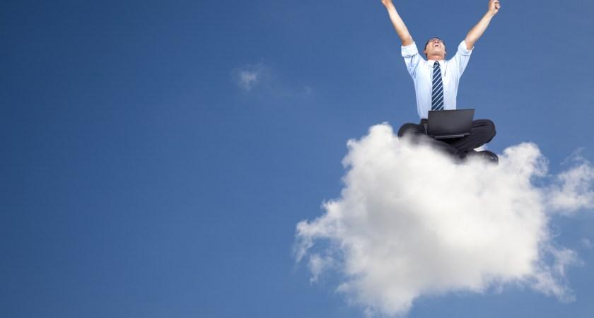 Hur mår molnet? Ny rapport sätter fingret på trygghetsfrågan