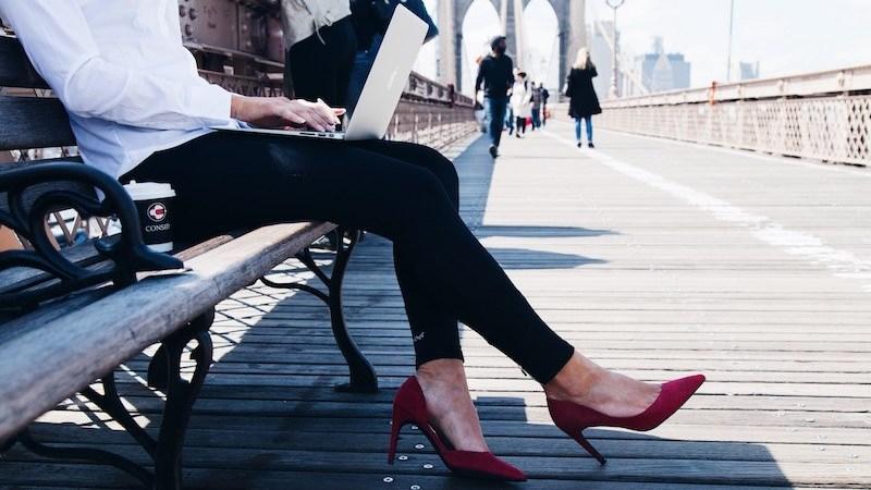 IT-bolaget som lockar kvinnor till branschen