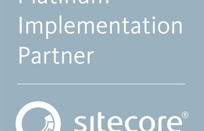 Consid antar högsta partnerskapsnivå hos Sitecore
