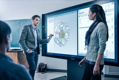Cygate förbättrar den digitala arbetsplatsen med ny teknik från Microsoft
