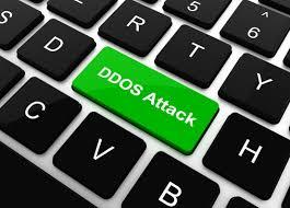 Högsäsong för DDoS-attacker: 18% ökning andra kvartalet i år