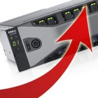"""Dells lagringsboss: """"Vi ska fortsätta öka snabbare än marknaden"""""""
