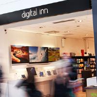 Inbytesprogram hos Digital Inn ska locka fler till butikerna