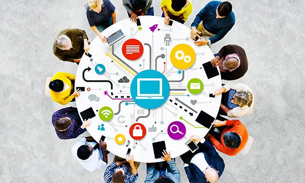 95 procent av storföretagen har hamnat på efterkälken i digitaliseringen