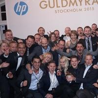 De vann HPs Guldmyror