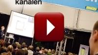 E-commerce Stockholm: IBM vill nå ny målgrupp