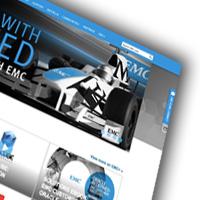 EMCs nya dataskydd hyllas av partner