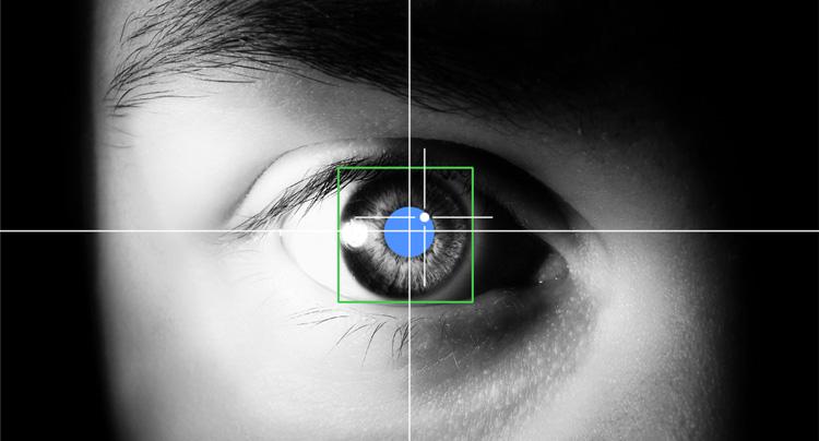 Acer lanserar laptop bortom ren gaming med Tobii eyetracking