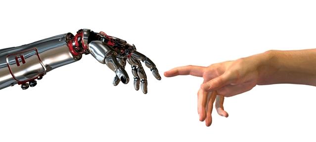 Det är dags att ta ansvar – Artificiell intelligens sätter digital etik i fokus
