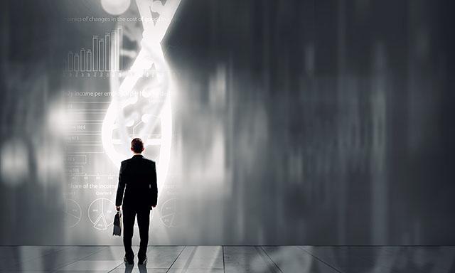 Ett av sex företag anser att de inte har kompetensen att hantera dagens säkerhetsutmaningar