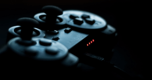 game-konsol-kontroll
