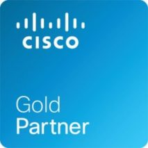 guldpartner cisco