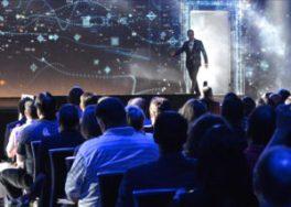 Dell EMC lanserar flera nyheter i den digitala transformationen 1