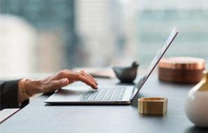 HP skyddar företag från cyberangrepp med HP Sure Click 1