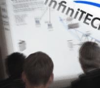 Infinigates teknikkonferens lockar allt fler