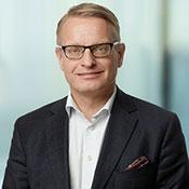 Ericssons VD Hans Vestberg avgår