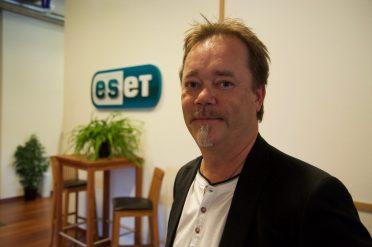 Nordic Sales Manager på Eurosecure / ESET