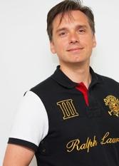Johan Norén, Infinigate