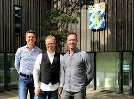 Weblink uppgraderar partnerskapet med IFK Göteborg